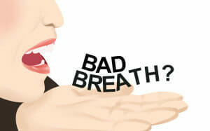 Bad Breath Treatment Manhattan Beach CA