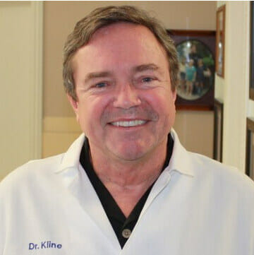 James Kline DDS dentist Manhattan Beach