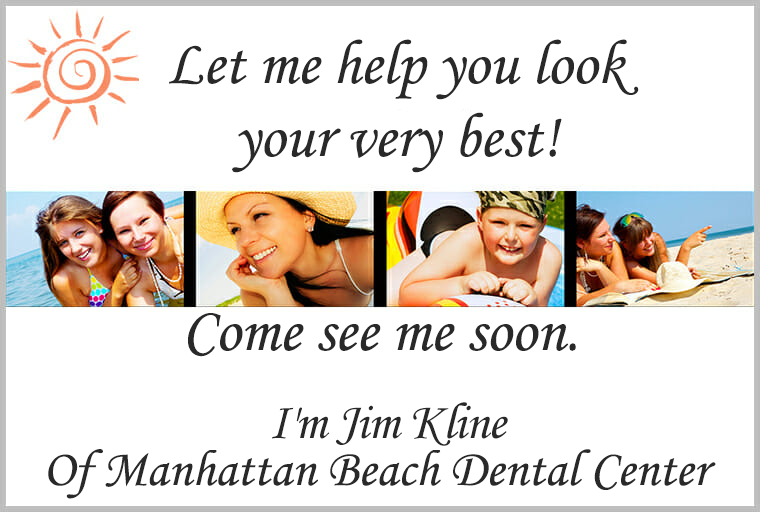 Manhattan Beach dental center