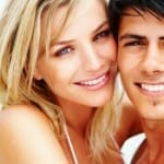 Smile Makeover Couple Manhattan Beach CA